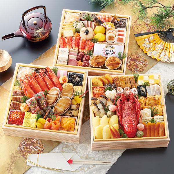 匠本舗:京都祇園「華舞」監修高級特大重 宝の舞